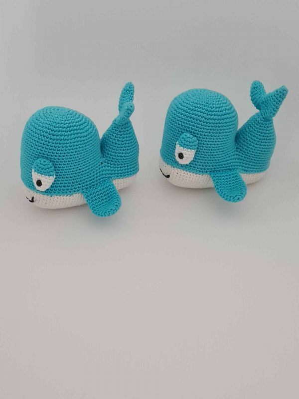 walvis alinies